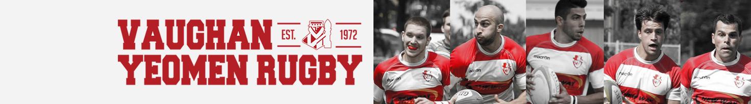 Vaughan Yeomen Rugby
